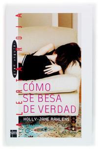 Libro COMO SE BESA DE VERDAD