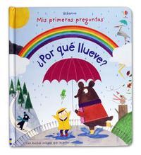 Libro COMO SE FORMA LA LLUVIA