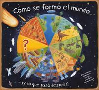 Libro COMO SE FORMO EL MUNDO