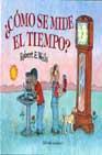 Libro COMO SE MIDE EL TIEMPO