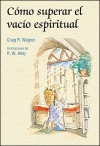Libro COMO SUPERAR EL VACIO ESPIRITUAL