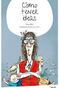 Libro COMO TENER IDEAS