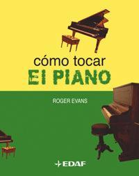 Libro COMO TOCAR EL PIANO