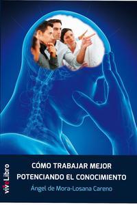 Libro COMO TRABAJAR MEJOR POTENCIANDO EL CONOCIMIENTO