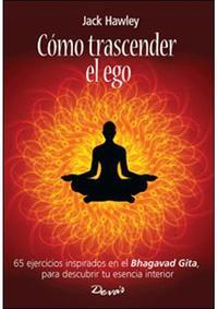 Libro COMO TRASCENDER EL EGO