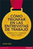 Libro COMO TRIUNFAR EN LA ENTREVISTA DE TRABAJO
