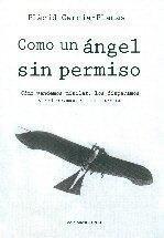 Libro COMO UN ANGEL SIN PERMISO