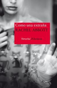 Libro COMO UNA EXTRAÑA