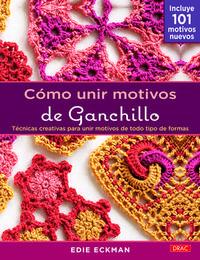 Libro COMO UNIR MOTIVOS DE GANCHILLO