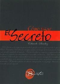 Libro COMO USAR EL SECRETO