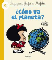 Libro COMO VA EL PLANETA