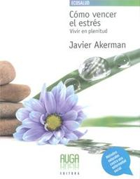 Libro COMO VENCER EL ESTRES
