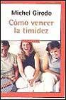 Libro COMO VENCER LA TIMIDEZ