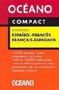Libro COMPACT DICCIONARIO ESPAÑOL-FRANCES FRANÇAIS-ESPAGNOL