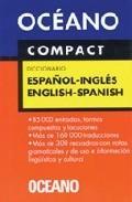 Libro COMPACT DICCIONARIO ESPAÑOL-INGLES ENGLISH-SPANISH