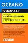 Libro COMPACT DICCIONARIO ESPAÑOL-PORTUGUES= DICIONARIO PORTUGUES-ESPAN HOL
