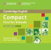 Libro COMPACT FIRST FOR SCHOOLS)