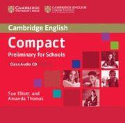 Libro COMPACT PRELIMINARY FOR SCHOOLS)