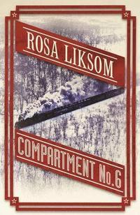 Libro COMPARTMENT NO.6