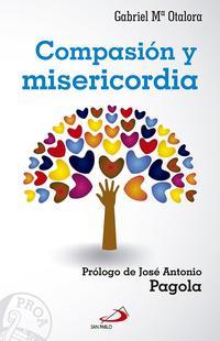 Libro COMPASIÓN Y MISERICORDIA