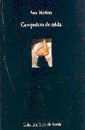 Libro COMPAÑERA DE CELDA