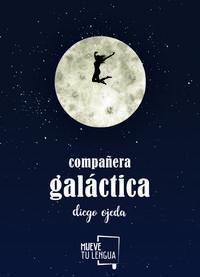Libro COMPAÑERA GALACTICA