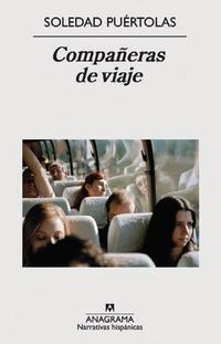 Libro COMPAÑERAS DE VIAJE