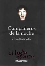 Libro COMPAÑEROS DE LA NOCHE