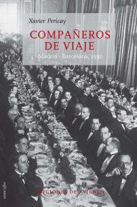 Libro COMPAÑEROS DE VIAJE