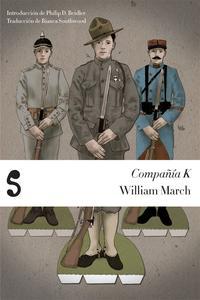 Libro COMPAÑIA K