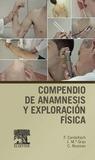 Libro COMPENDIO DE ANAMNESIS Y EXPLORACIÓN FÍSICA