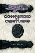 Libro COMPENDIO DE CRIATURAS: LIBRO BASICO