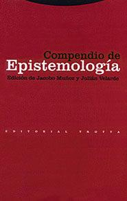 Libro COMPENDIO DE EPISTEMOLOGIA