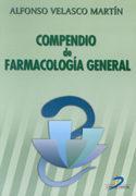 Libro COMPENDIO DE FARMACOLOGIA GENERAL