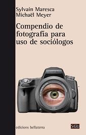 Libro COMPENDIO DE FOTOGRAFIA PARA USO DE SOCIOLOGIOS