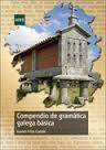 Libro COMPENDIO DE GRAMATICA GALEGA