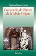 Libro COMPENDIO DE HISTORIA DE LA IGLESIA ANTIGUA