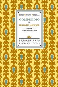 Libro COMPENDIO DE HISTORIA NATURAL