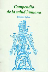 Libro COMPENDIO DE LA SALUD HUMANA