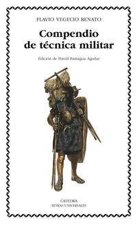 Libro COMPENDIO DE TECNICA MILITAR