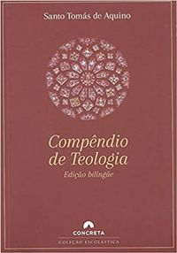 Libro COMPENDIO DE TEOLOGIA