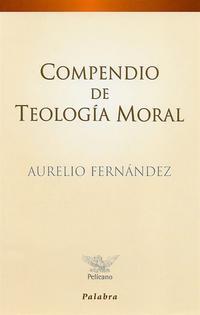 Libro COMPENDIO DE TEOLOGIA MORAL