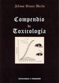 Libro COMPENDIO DE TOXICOLOGIA
