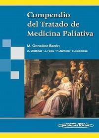 Libro COMPENDIO DEL TRATADO DE MEDICINA PALIATIVA