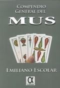Libro COMPENDIO GENERAL DEL MUS