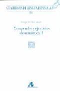 Libro COMPENDIO Y EJERCICIOS DE SAMANTICA II