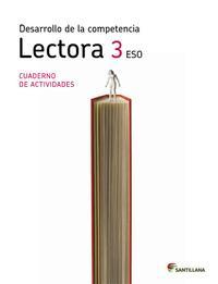 Libro COMPETENCIA LINGUISTICA 08 3º ESO
