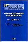 Libro COMPETENCIA Y CONEXIDAD EN LA LEY DEL JURADO