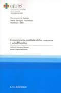 Libro COMPETENCIA, CUIDADO DE LOS MAYORES Y SALUD FAMILIAR