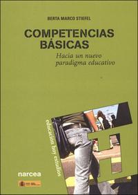 Libro COMPETENCIAS BASICAS
